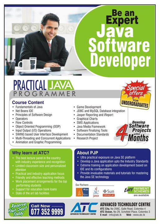 Java tutorial: Learn Java Programming with examples