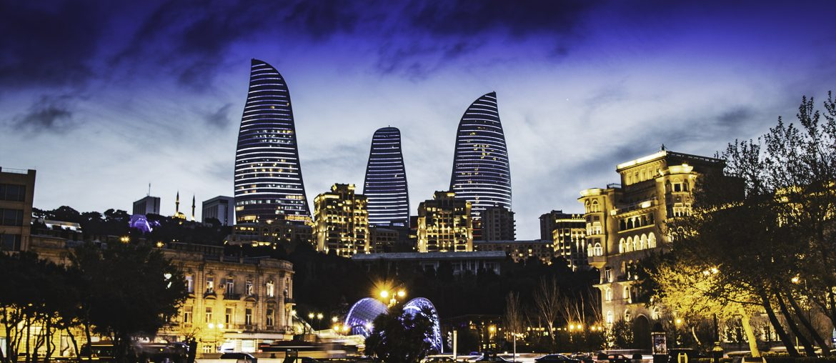 Travel to Baku, Azerbaijan Best Travel Guide – Everything you need to know