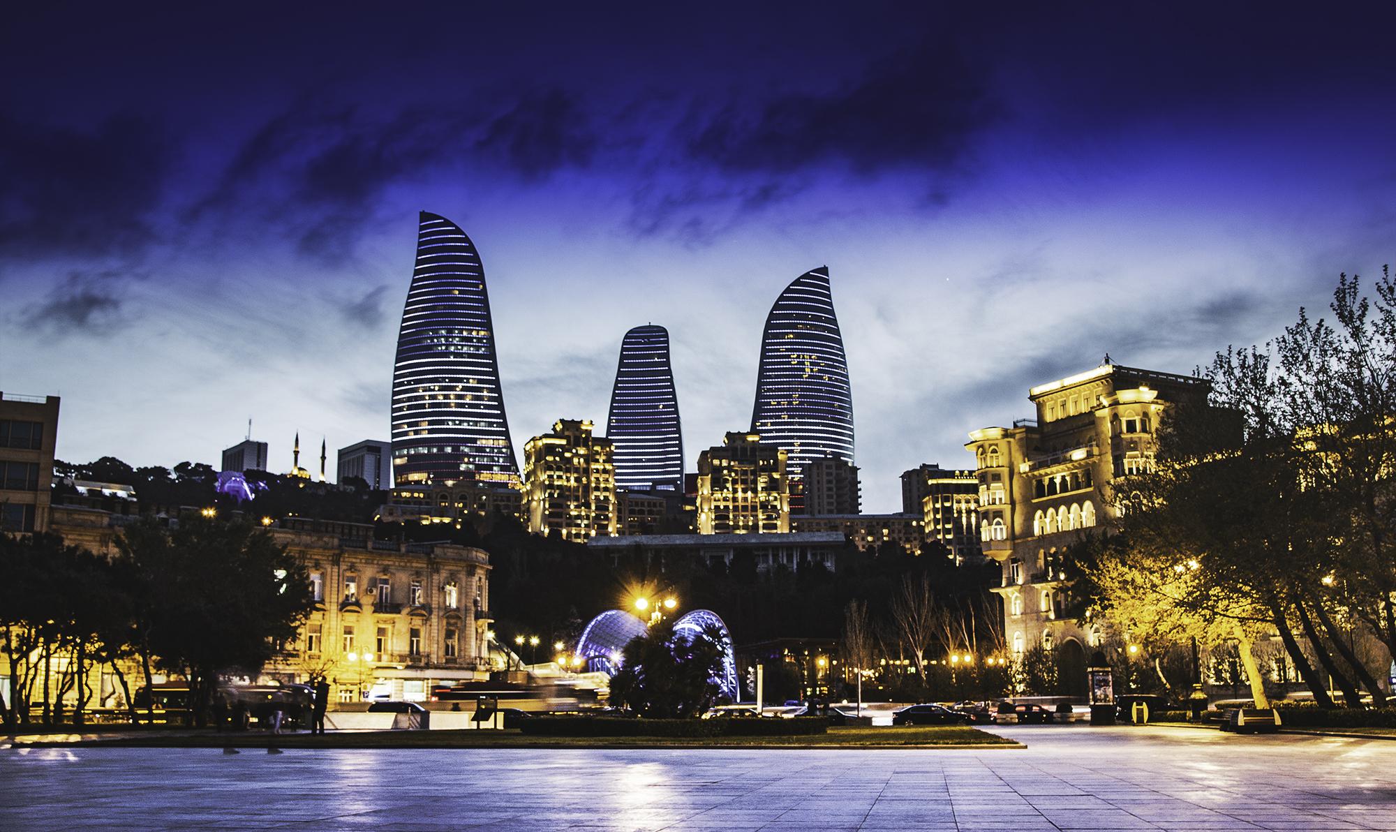 Travel to Baku, Azerbaijan Best Travel Guide - Everything
